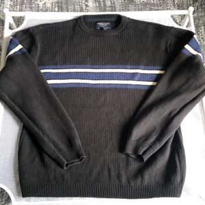 American Eagle Outfitters Crew Neck Sweater